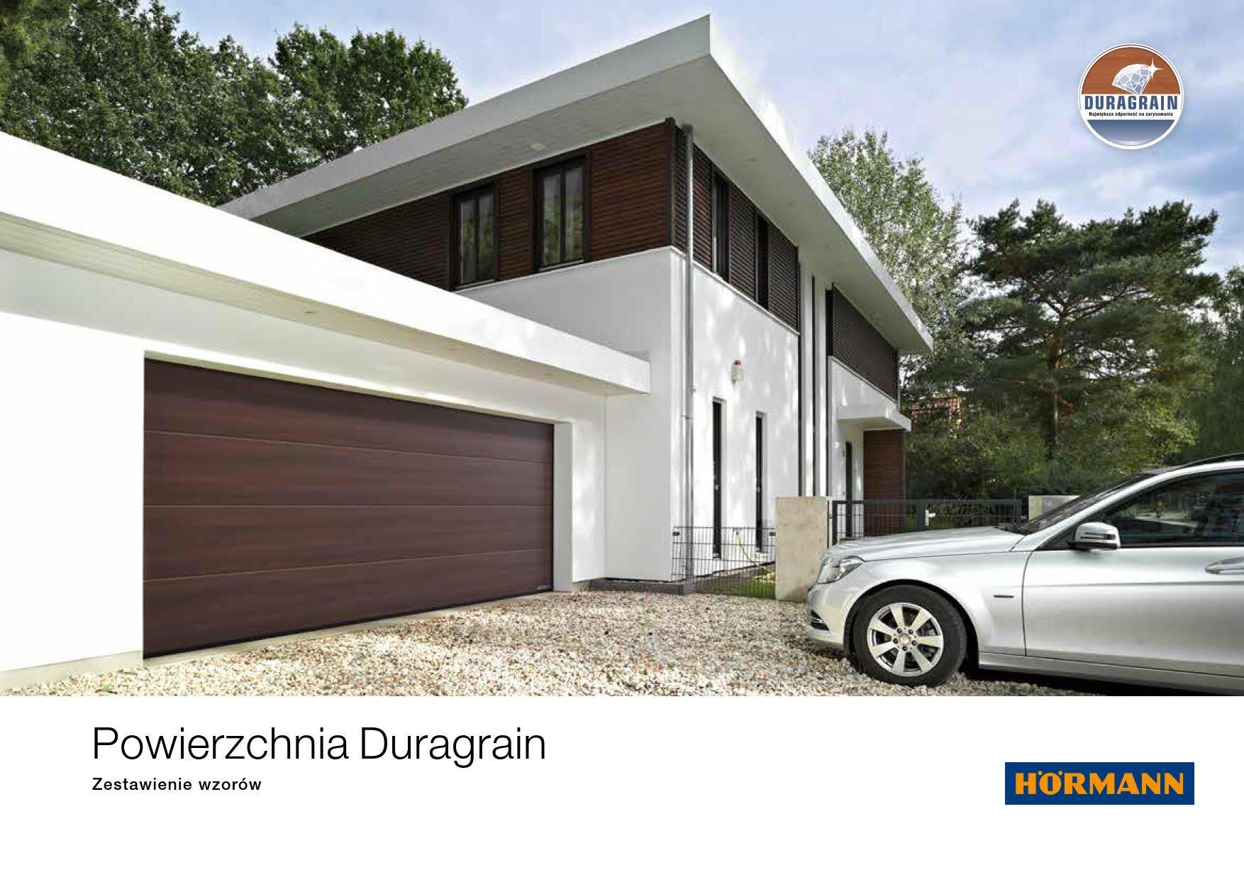 Powierzchnia Duragrain- NOWOŚĆ Image