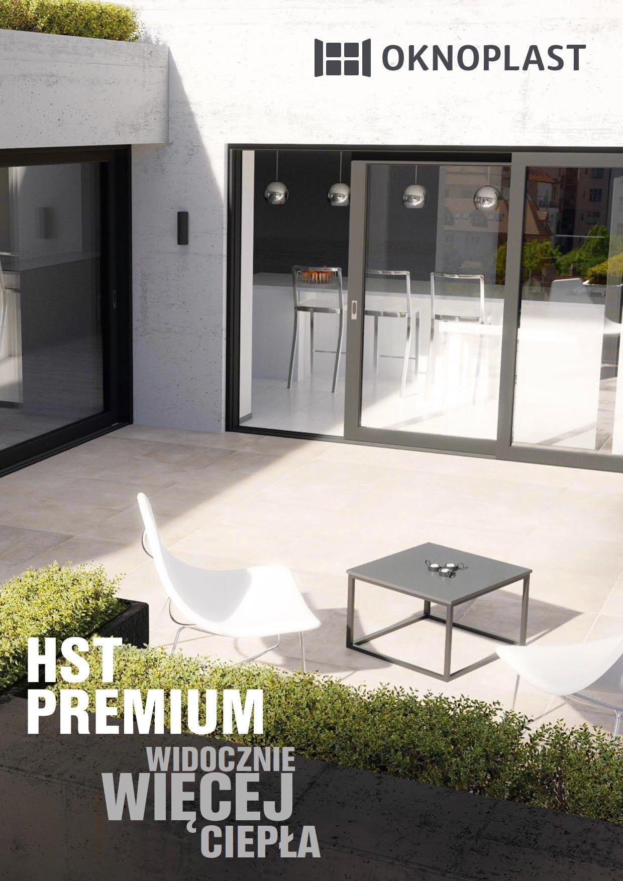 HST Premium Image