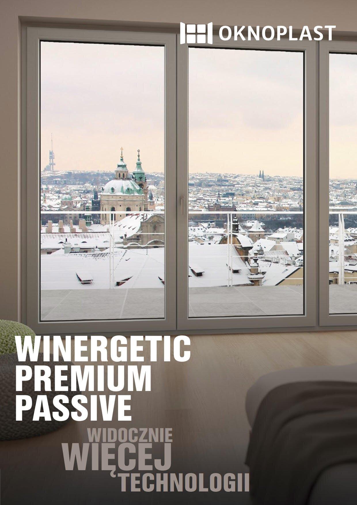 Winergetic Premium Passive Image