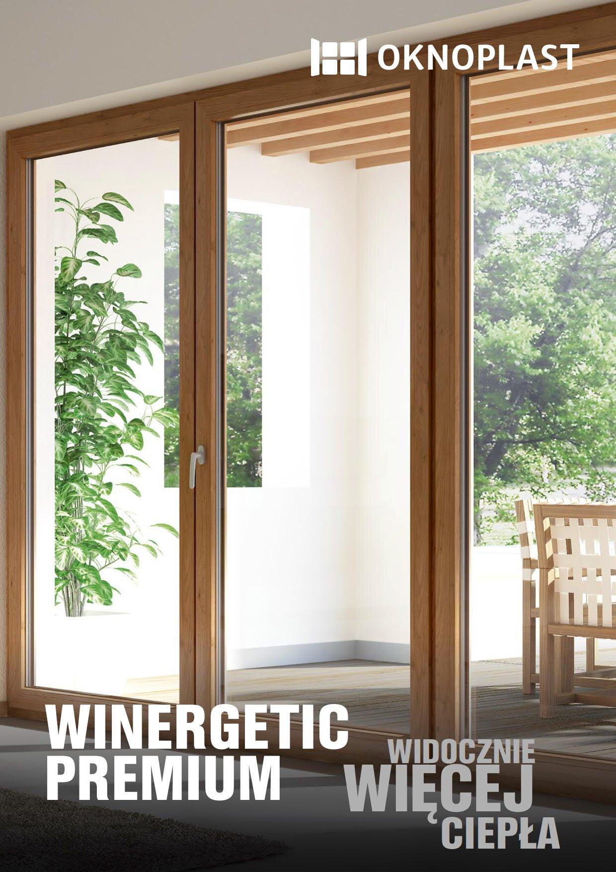 Winergetic Premium Image